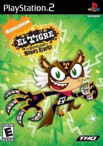 Descargar El Tigre The Adventures Of Manny Rivera [English] por Torrent
